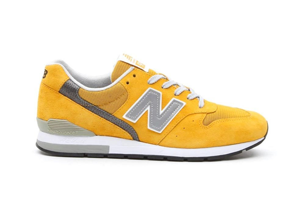 New Balance MRL996 • Highsnobiety