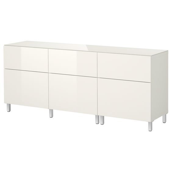 Interior Ikea White Cabinet ikea besta cabinets is my favorite line from so chic so