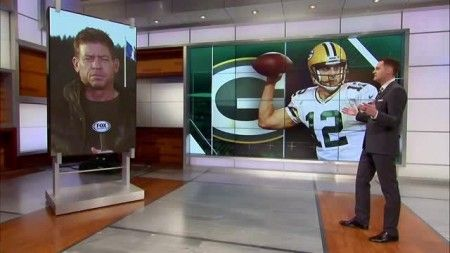 Troy Aikman Previews the NFC Championship