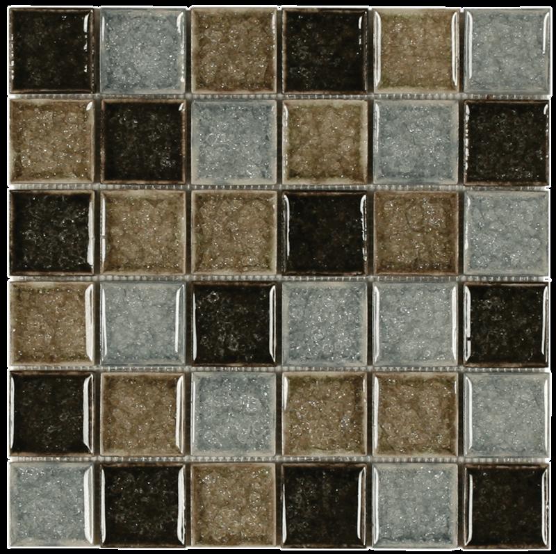 Maniscalco Stone Glass Barossa Valley Crystal Glass Mosaics