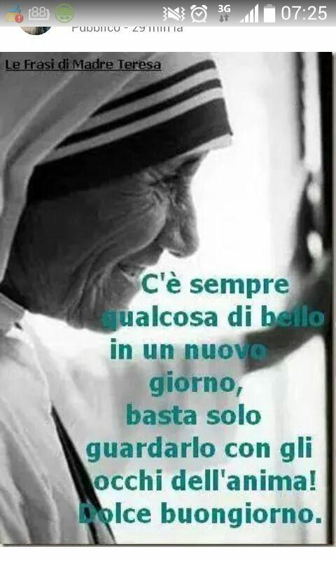 Madre Teresa Di Calcutta Citazioni Religiose Citazioni Di Madre