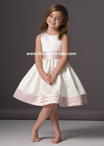 e7714efa13 House of Brides - Flowergirl Dress | The Big Day | Flower girl ...