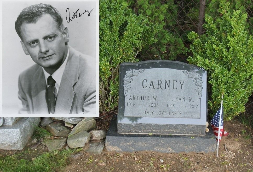 """Arthur William Matthew """"Art"""" Carney (November 4, 1918 – November 9, 2003) He is best known for playing Ed Norton, opposite Jackie Gleason's Ralph Kramden in the situation comedy The Honeymooners, and for winning the Academy Award for Best Actor for his role in Harry and Tonto."""