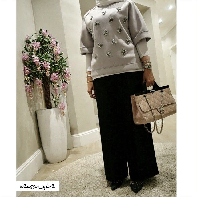 d3e8bf10d0064  ootn  me  classy  classy girl  fashion  style  streetstyle  hijaboutfit