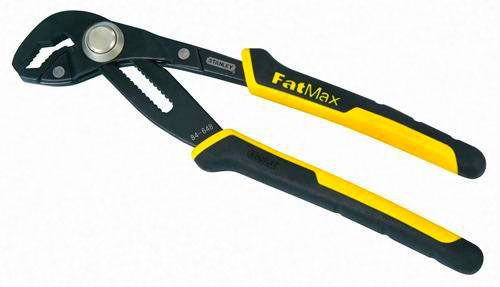 New Professional Heavyduty Stanley Fatmax Groove Joint Plier 10 Inch With Images