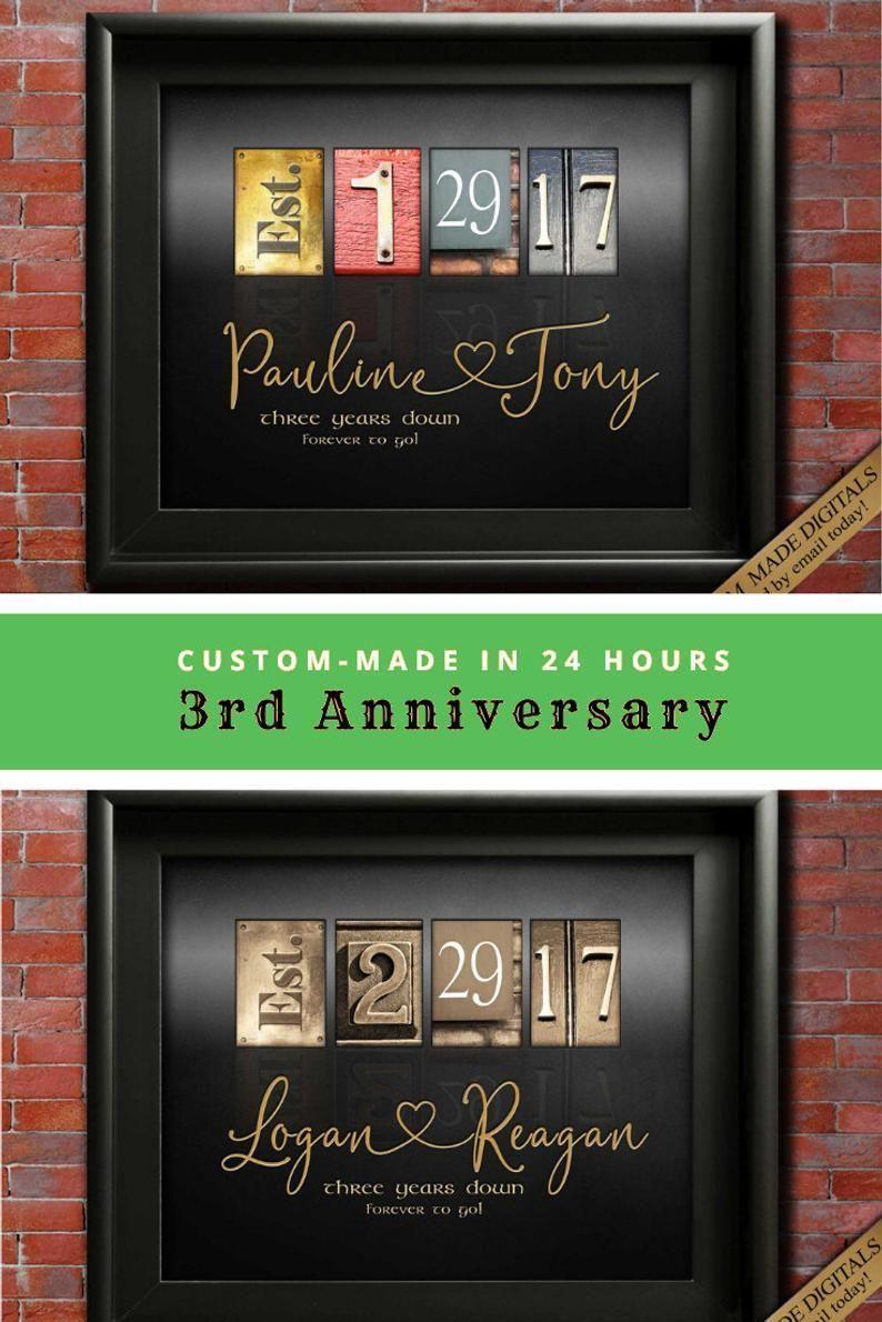 7th wedding anniversary gifts modern