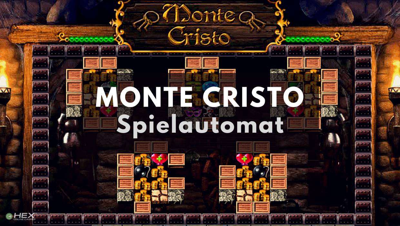Monte Cristo Casino