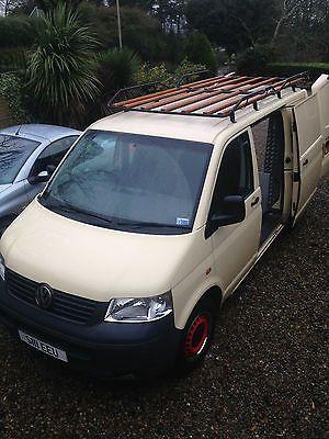 Ebay Vw Transporter T5 1 9tdi Twin Sliding Doors Camper Vwcamper Vwbus