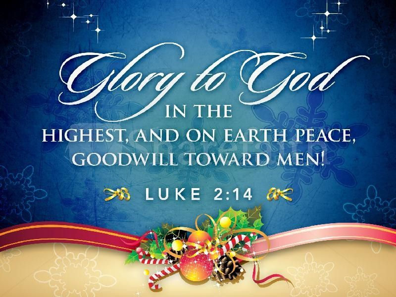 Gallery For u003e Religious Christmas Backgrounds For Powerpoint - christmas powerpoint template