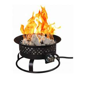 Top 10 Best Portable Gas Fire Pits In 2020 Reivew In 2020 Gas Firepit Fire Pit Gas Fires