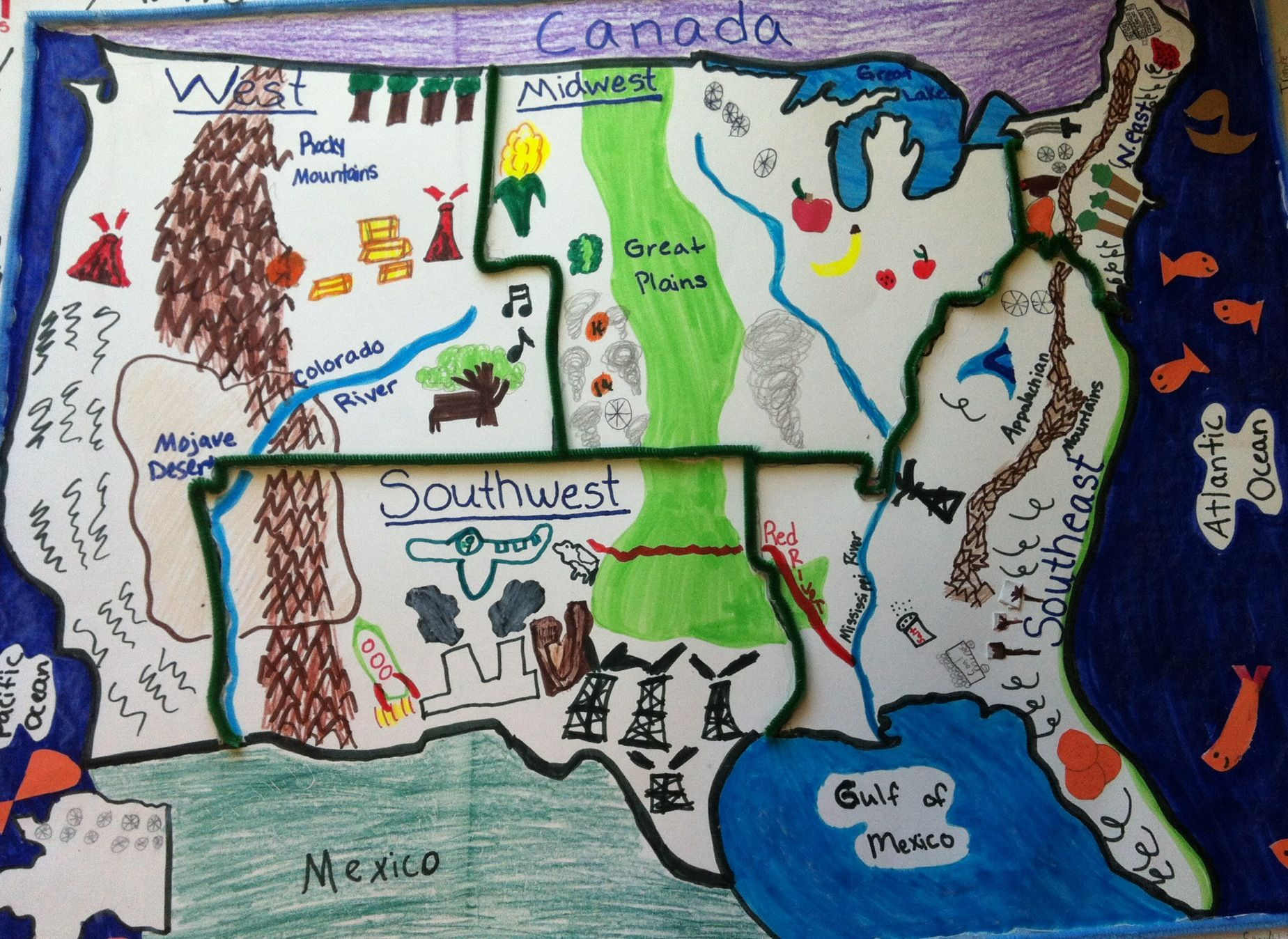 Pin by Roxie Roxie on Education   Social studies projects [ 1348 x 1849 Pixel ]