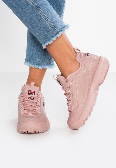 DISRUPTOR Baskets basses keepsake lilac | chaussures en