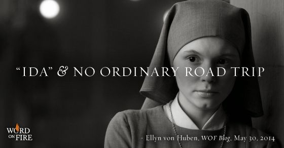 Fr  Robert Barron's Word On Fire - 'Ida' and No Ordinary Road Trip
