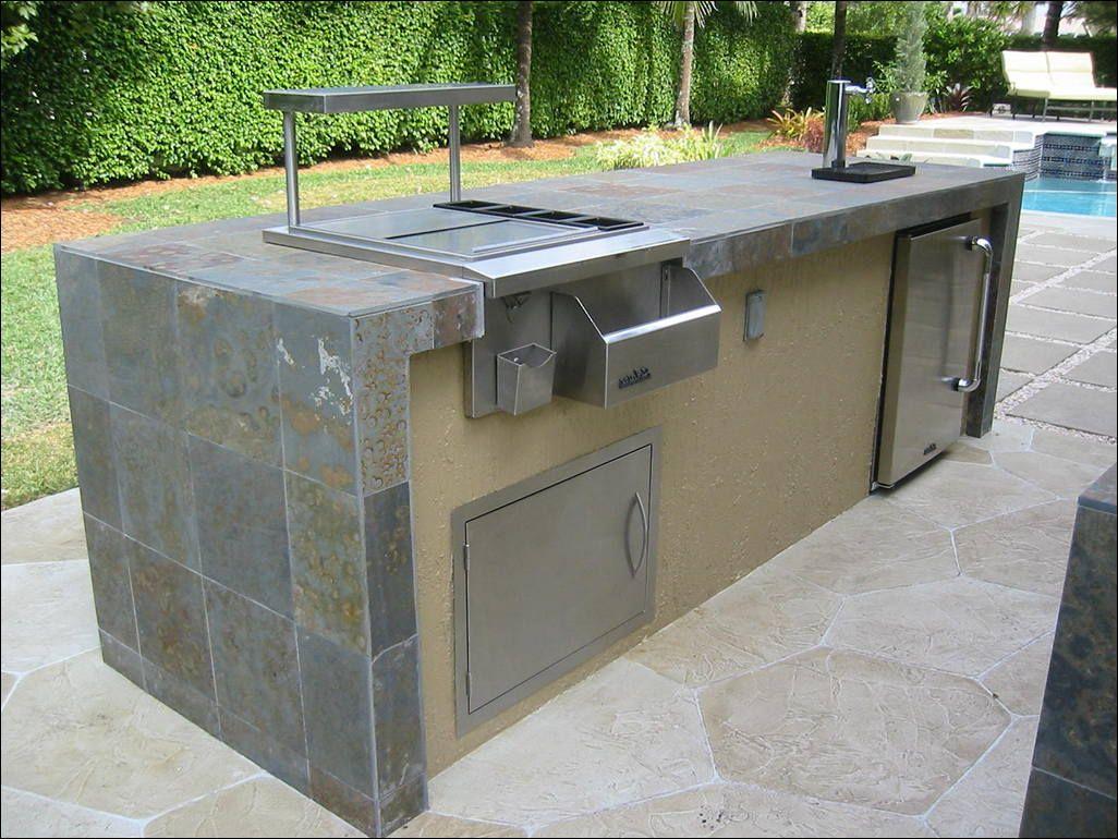 Kitchenoutside kitchen ideas outdoor kitchen plans bbq island ideas
