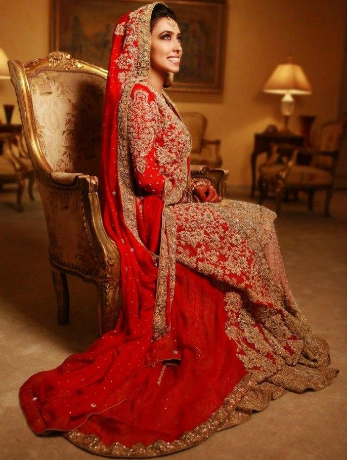 Latest Bridal Dresses By Sana Safinaz