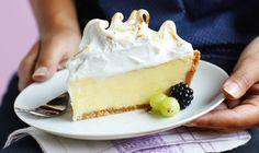 Lemon Meringue Pie Recipes That Will Rock Your World