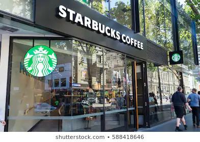 Starbucks Coffee Logo Vector (.EPS) Free Download