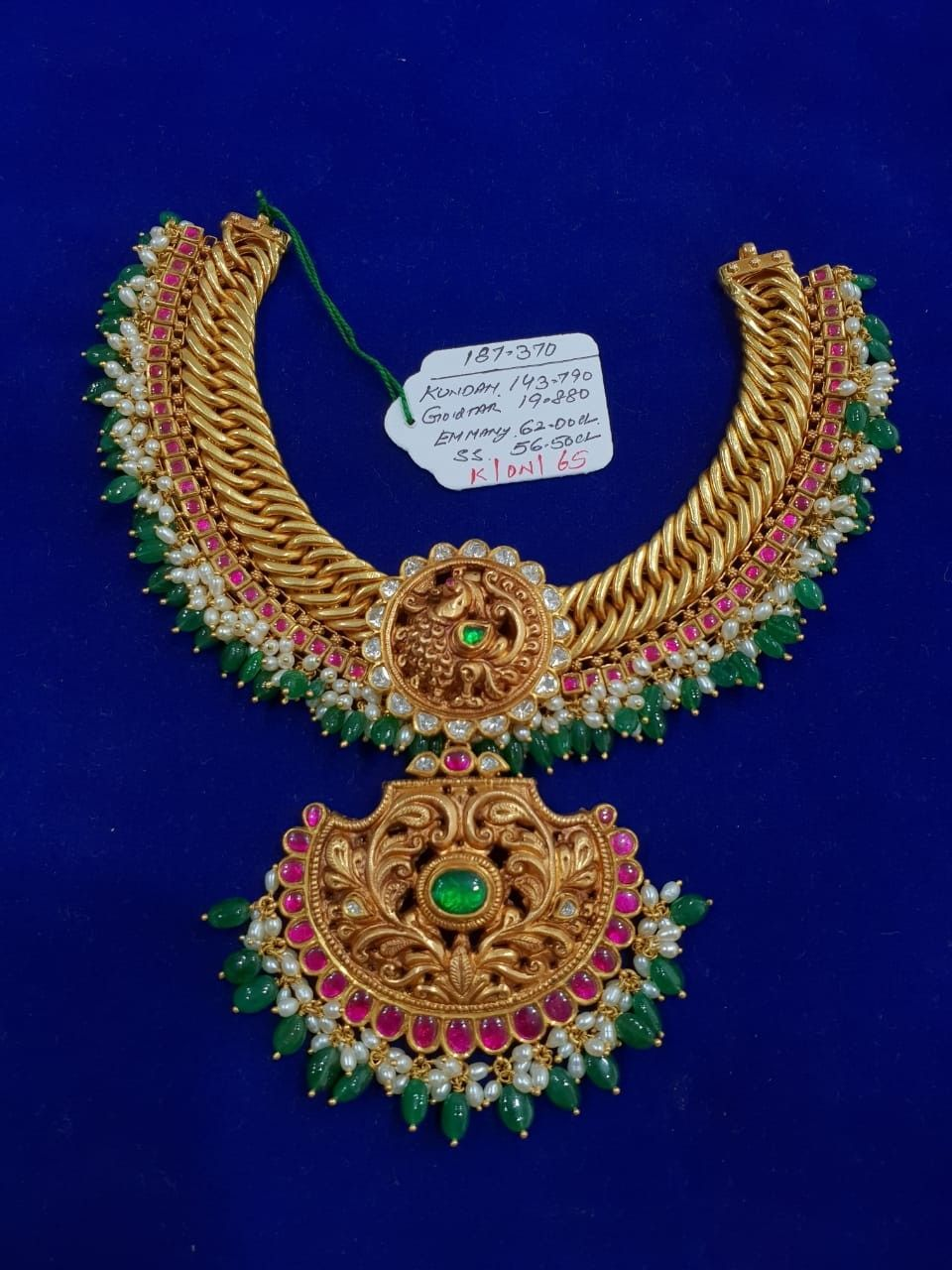 Pin by Raji on Jewellery | Jewelry, Gold jewelry for sale