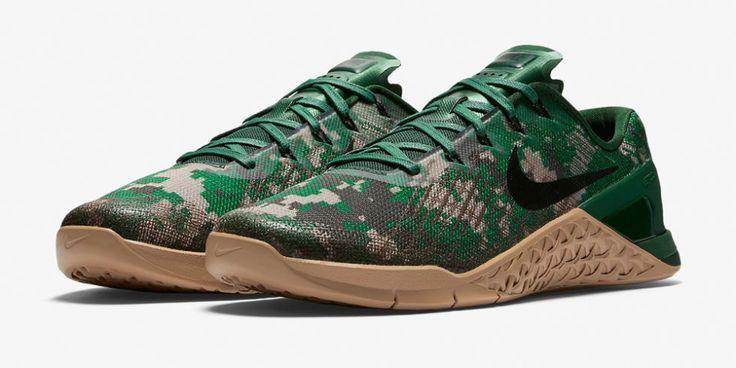 Nike Metcon 3 Training Shoes (Men's) - BestProducts.com