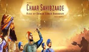 Chaar Sahibzaade 2 Rise Of Banda Singh Bahadur Punjabi Hindi Wacth