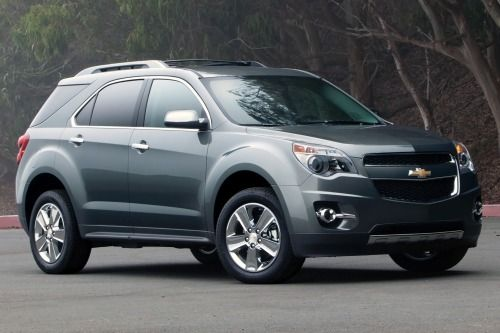 Used 2014 Chevrolet Equinox For Sale Near You Chevrolet Equinox