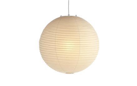 Akari Noguchi 120a Ceiling Lamp Noguchi Lamp Ceiling Lamp
