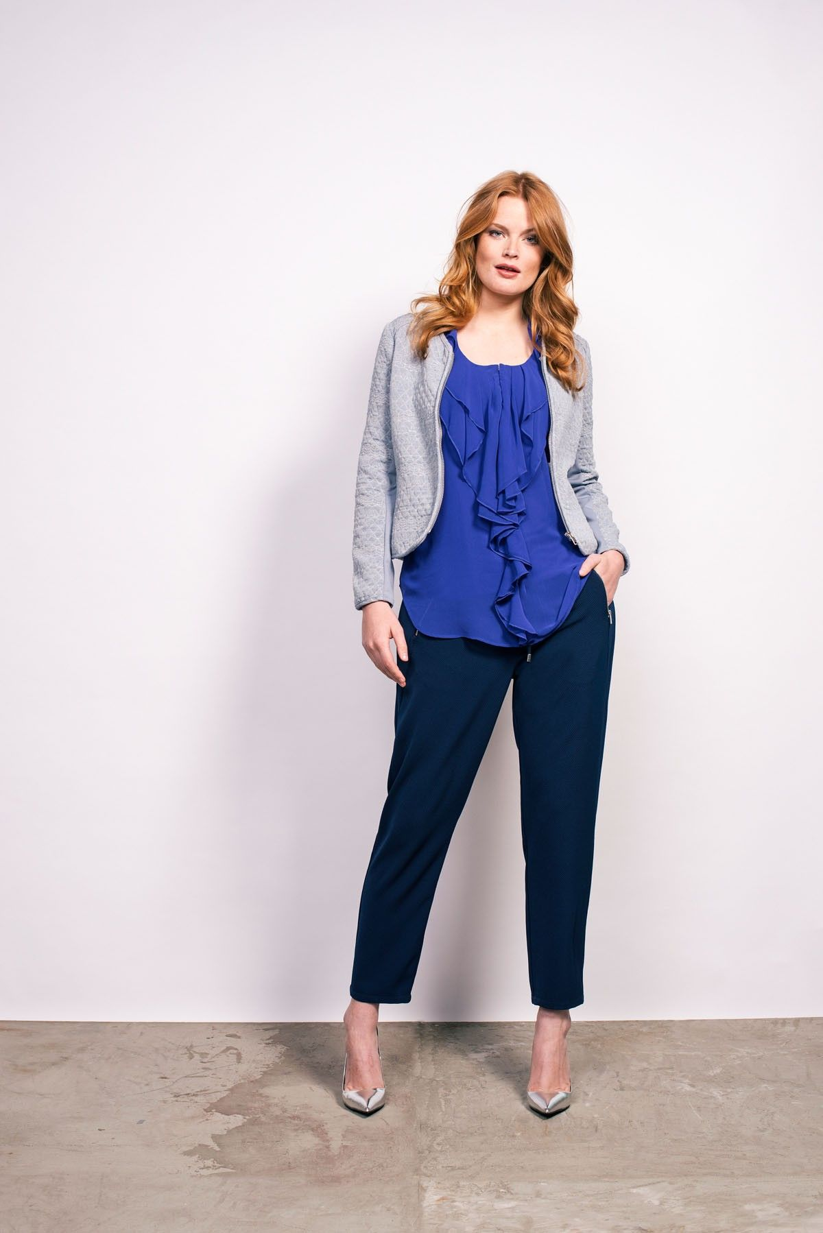 City Blue Tienda Online Ms Mode Moda Curvy Pinterest