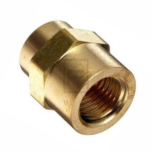 Brass Coupling Fittings technical detail and specifications as under