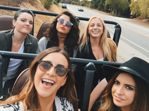 courtneyjbarry: Family fun day on the vineyard