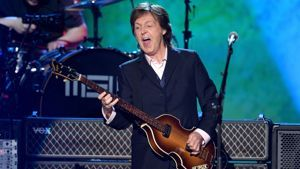 Paul McCartney Condemns British Government Over Fox Hunting http://rol.st/1dQbbpB via @rollingstonePaul McCartney