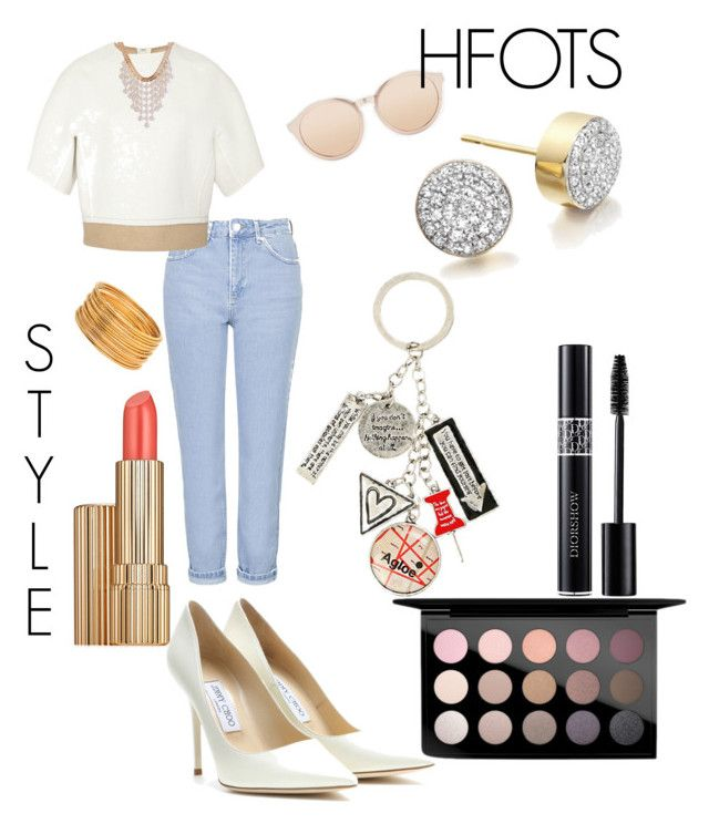 """""""HFOTS (Hot Fashion On The Street)"""" by campanellinoo on Polyvore"""