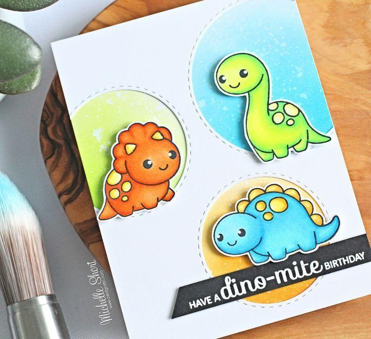 Birthday Boy Blam 3 By Nailesi: Dino-Mite Birthday (With Images)