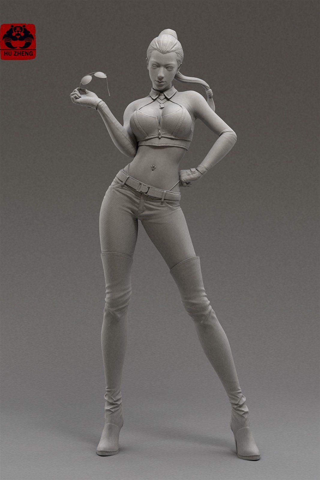 https://www.artstation.com/artwork/zbrush-sculpt-6de0ffbf-571f-4fa3 ...