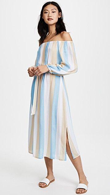 Amabella Dress