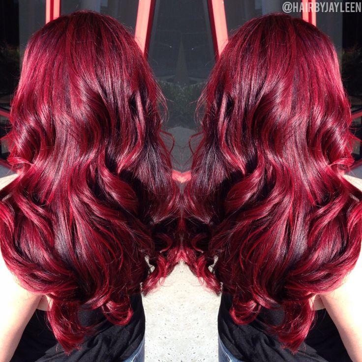 Red hair bright vibrant hair dimensional red hair big red hair red hair bright vibrant hair dimensional red hair big red hair curly red hair volume think hair highlights shiny hair mermaid hair hair by jayleen pmusecretfo Gallery