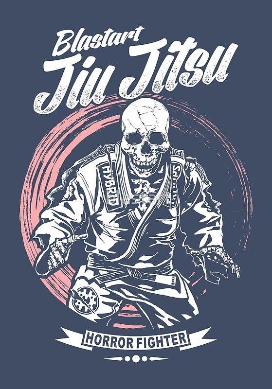 jiu jitsu horror fighter poster jiu jitsu artes marciais  arte suave jiu jitsu lifestyle audiomack.php #8