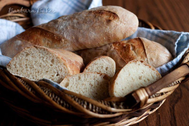 Julia Child S French Bread Recipe Food Recipes Food Bread