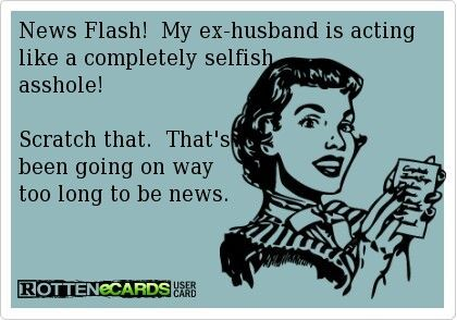 ex husband quotes google search funny quotes about exes