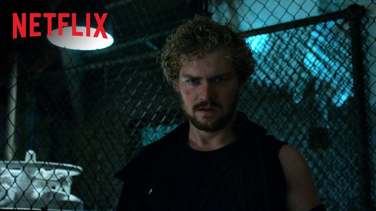 ❝ El primer trailer de Iron Fist, la nueva serie de Netflix [VÍDEO] ❞ ↪ Puedes verlo en: www.proZesa.com