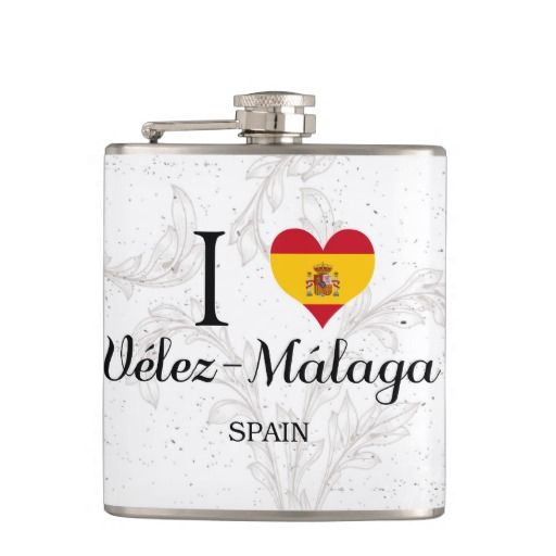 =>Sale on          	I Love Vélez-Málaga, Spain Flasks           	I Love Vélez-Málaga, Spain Flasks lowest price for you. In addition you can compare price with another store and read helpful reviews. BuyHow to          	I Love Vélez-Málaga, Spain Flasks Review fro...Cleck link More >>> http://www.zazzle.com/i_love_velez_malaga_spain_flasks-256405123287924131?rf=238627982471231924&zbar=1&tc=terrest