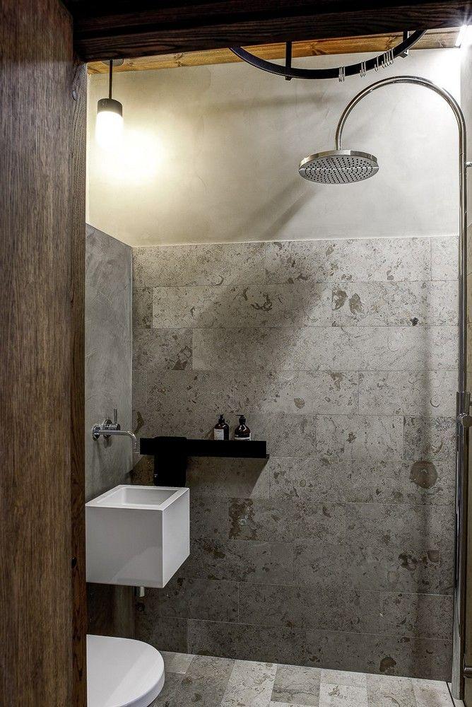 d couvrir l 39 endroit du d cor un lieu diff rent tout en hauteur bathroom pinterest. Black Bedroom Furniture Sets. Home Design Ideas