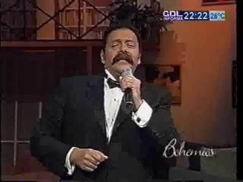 Alberto Angel El Cuervo -POPURRI AGUSTIN LARA- , 2005