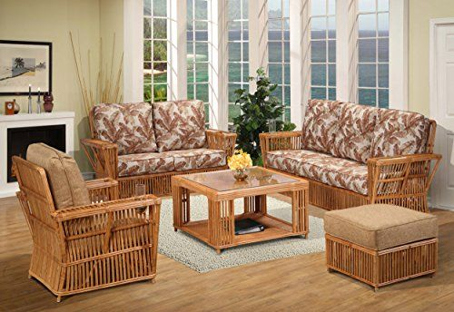 Remarkable Urbandesignfurnishings Com President Rattan 5 Piece Living Gmtry Best Dining Table And Chair Ideas Images Gmtryco