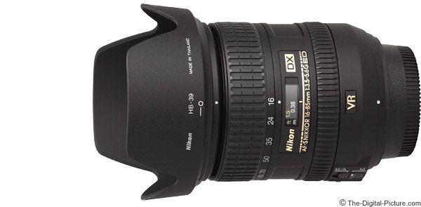 Nikon 16 85mm F 3 5 5 6g Ed Af S Vr Dx Nikkor Lens Review Nikon Zoom Lens Nikon Lenses Nikon