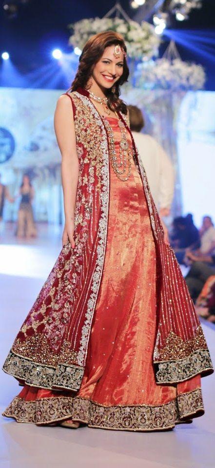 Drss By Rani Emaan Pakistani Fashion Bridal Wear Beautiful Fashion