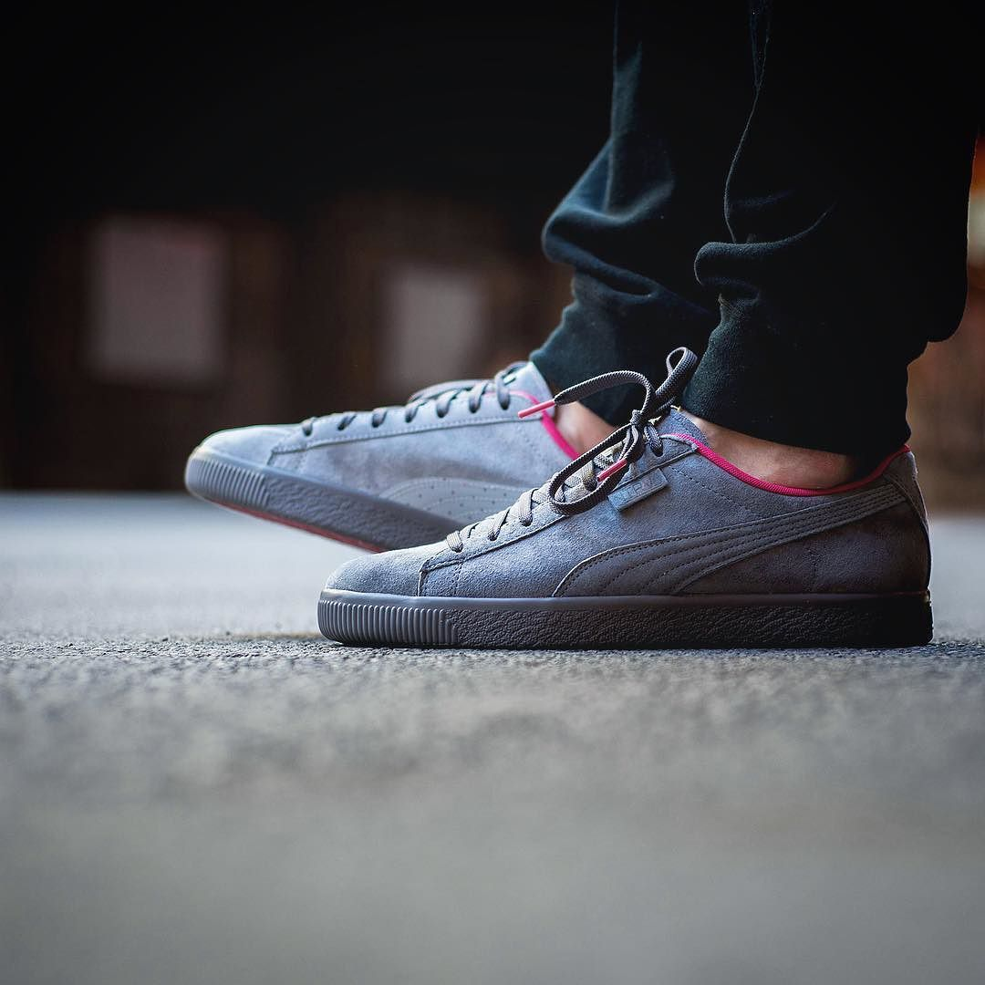 on sale b9b1b 98716 PUMA X STAPLE CLYDE @sneakers76 in store online @puma ...