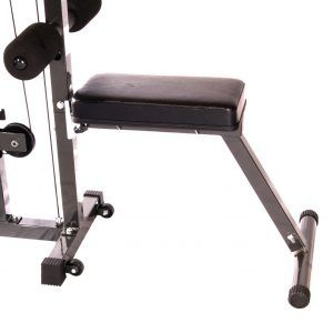 Ct Seat Close Up 2 Adjustable Weight Bench Weight Benches Adjustable Weights
