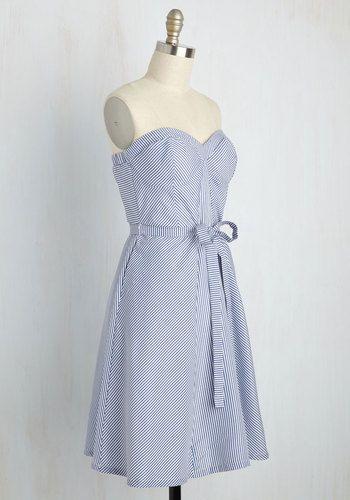 Blockbuster Party Dress | Mod Retro Vintage Dresses | ModCloth.com