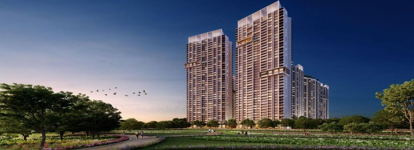 Pleasing And Heartwarming Abodes Piramal Piramalvaikunth 360realtors Realestate Propertyinmumbai Investments Thursdaythough Thane Real Estate Skyscraper