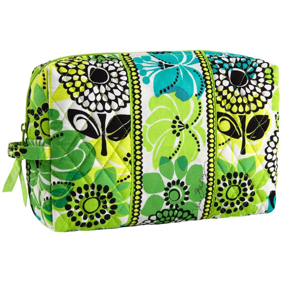 vera bradley large cosmetic bag vonmaur some of my